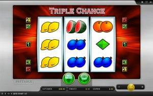 Triple Chance Online Zocken